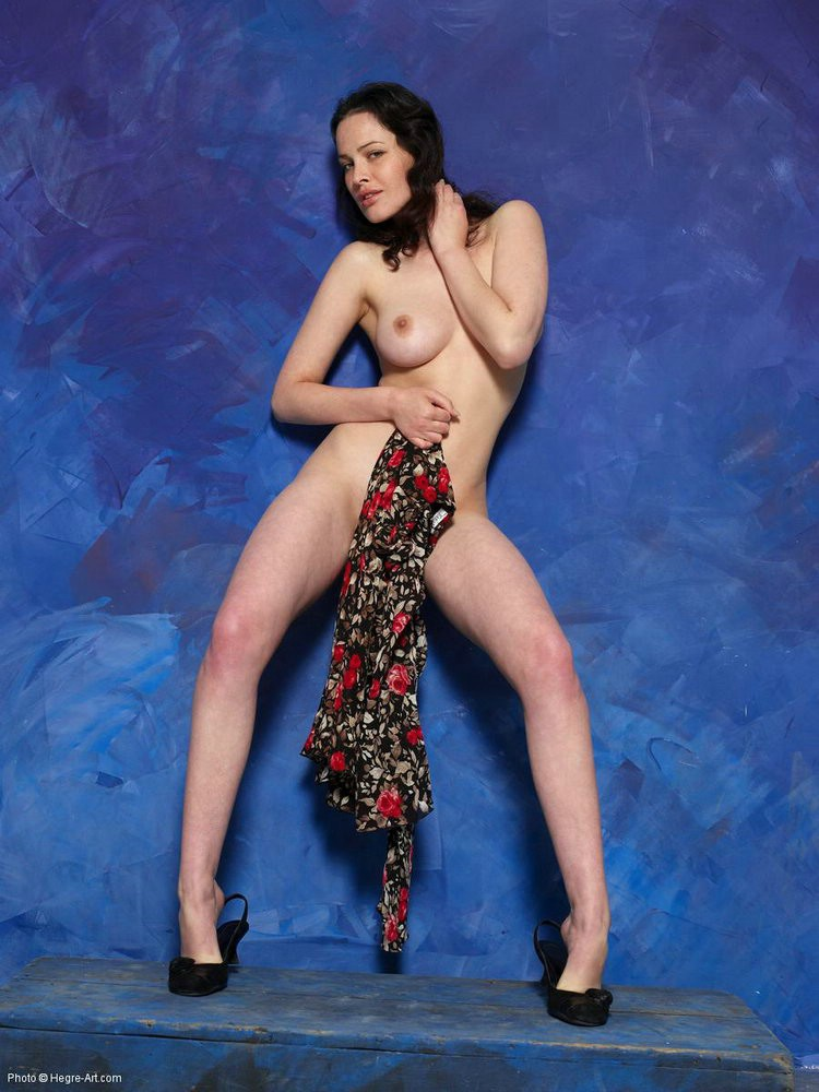Dasha Hegre Erotic 62