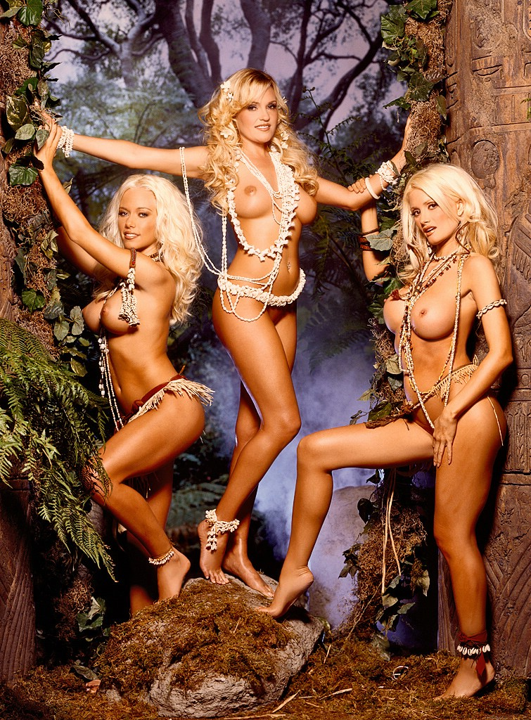 Playboy playmate kendra nude — img 3