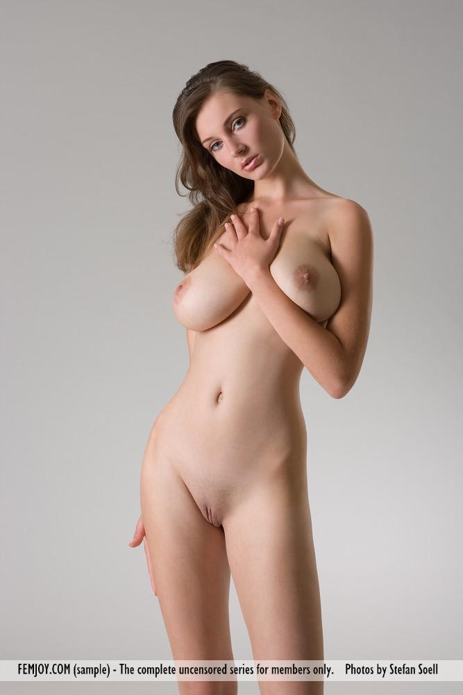 Ashley Nude :: Best Bosoms