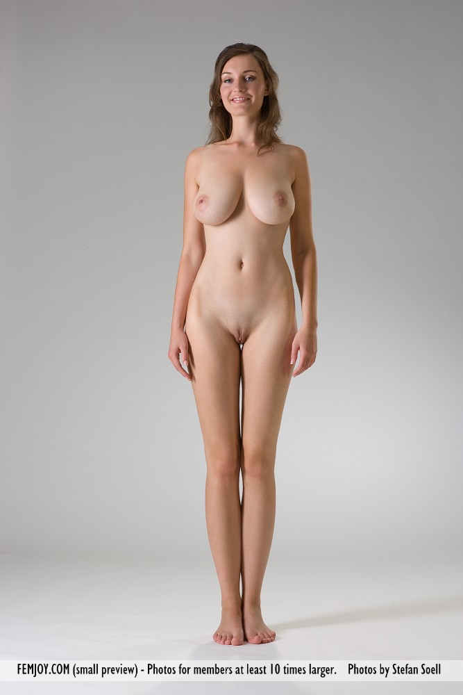 ashley nude best bosoms