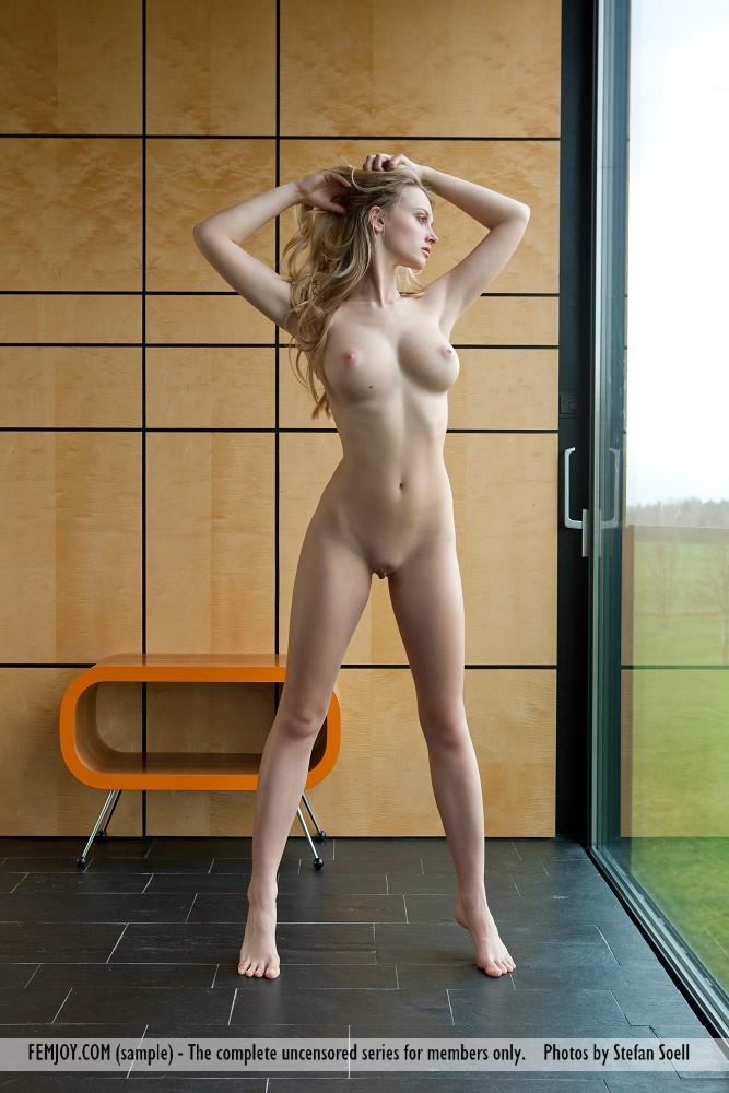 Naked hard nipples