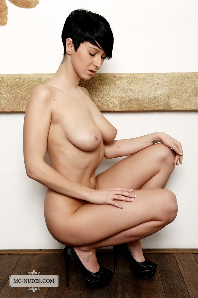 naked young girl from serbia