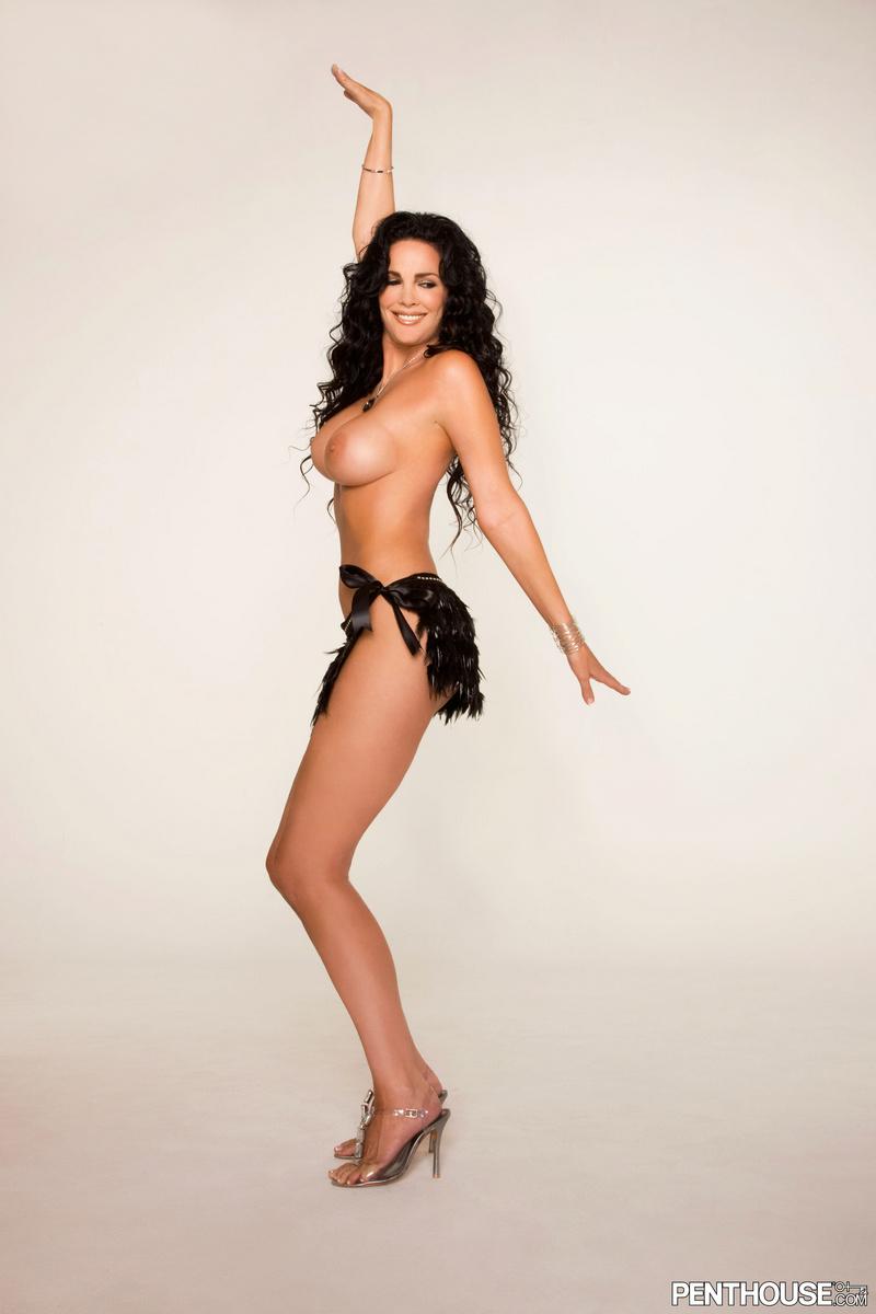 My beautiful wife nude