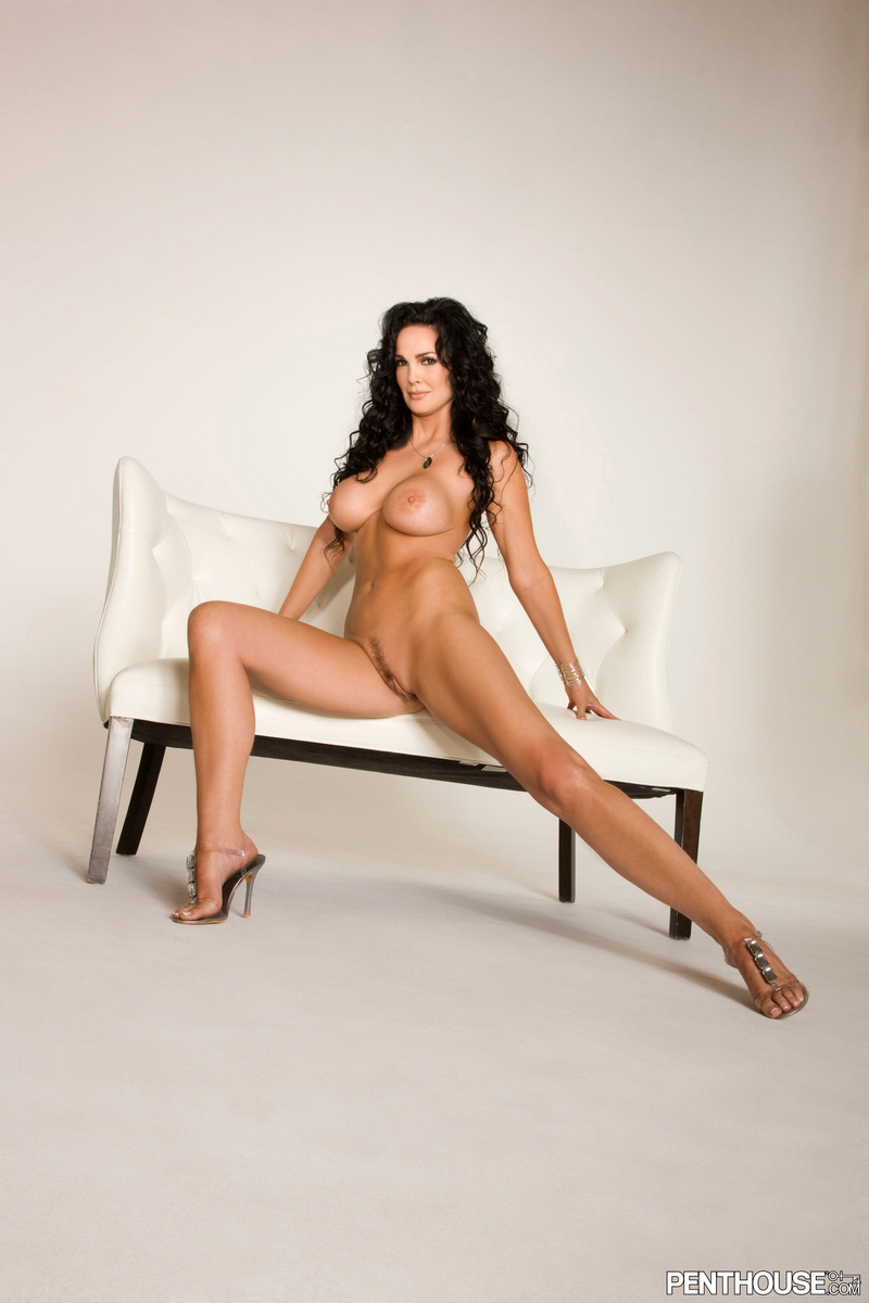 Apologise, julie strain nude pussy
