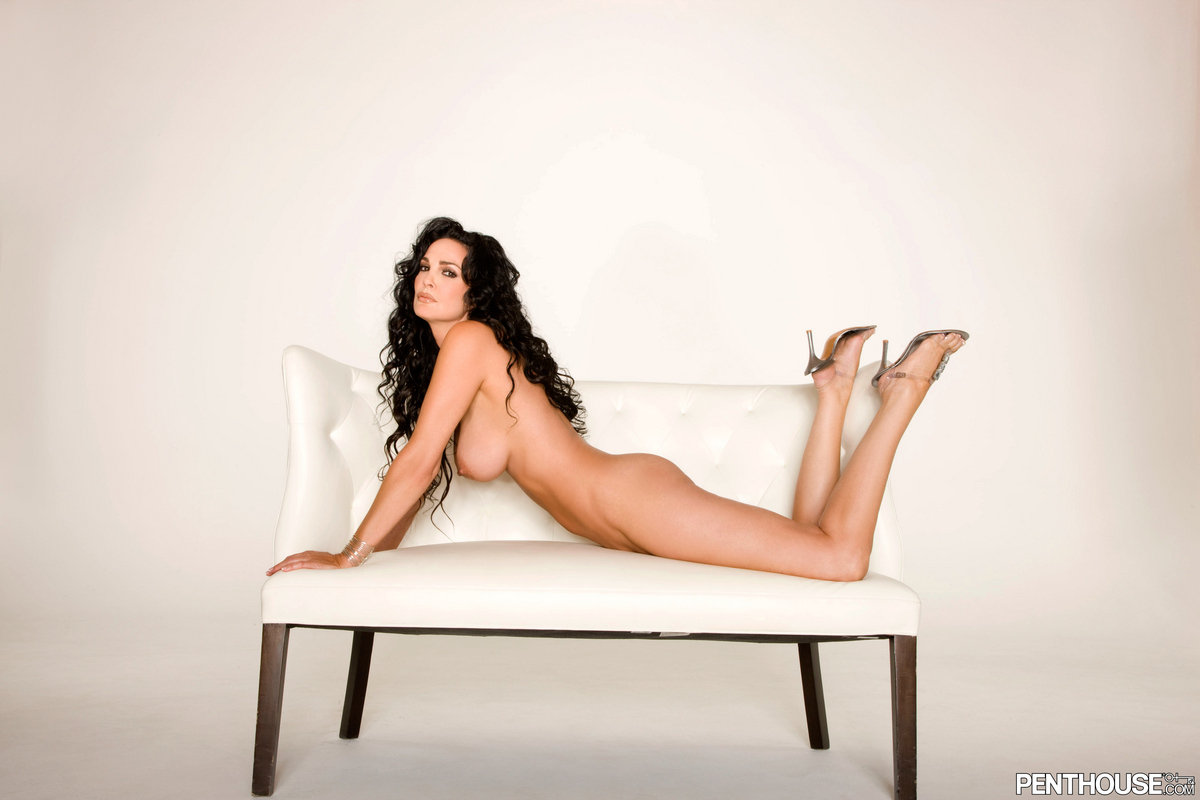 young julie strain nude