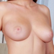 Connie Shows Her Big Tits
