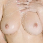 Maria Takes An Erotic Shower
