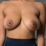 Sabine's Breasts are Erotic