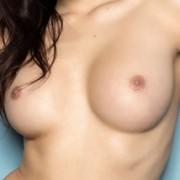 Sexy Brunette Nici Dee