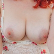 Thumb for Busty redhead Alisyn Carliene