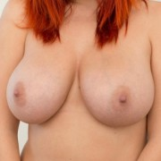 Lucy Looks Incredible Naked