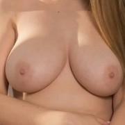 Busty Coed Mireya Naked