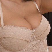 Busty Coed Vanea Naked in Bed