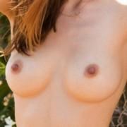Amberleigh West Sweet Sunbath