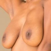 Jezebel Vessir Nude in Bed