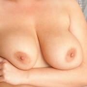 Busty Toni gets Naked