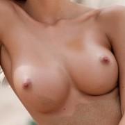 Claudia Nudes On Dunes