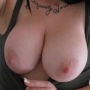 Mia - Busty Nude Selfies