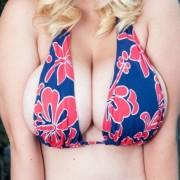 Codi Vore Bikini Curves