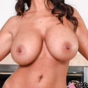 Ava Addams is the Perfect Housewife!