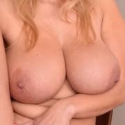 Katarina Hartlova Spreading (bustynudebabes)