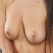 Lily Adams Masturbates