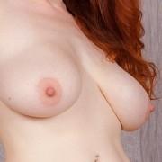 Redhead Sara Nikol