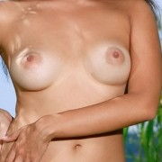 Brunette Rika in Perfect Day for Femjoy
