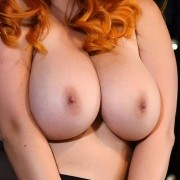 Thumb for Lucy Vixen In Hot Black Lingerie