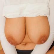 Jade Taylor - White Shirt