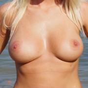 Laura Presents Amazing Tits