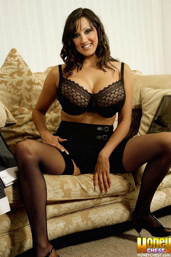 Sexy big boob porn picture